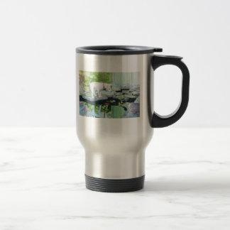 Jack Russell Terrier #1 Travel Mug