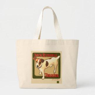 Jack Russell Terrier Bags
