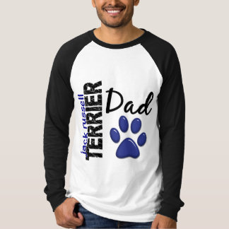 Jack Russell Terrier Dad 2 T-Shirt