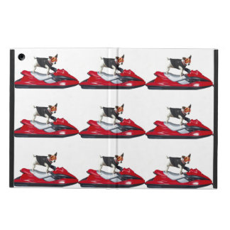 Jack Russell Terrier dog iPad Air Case