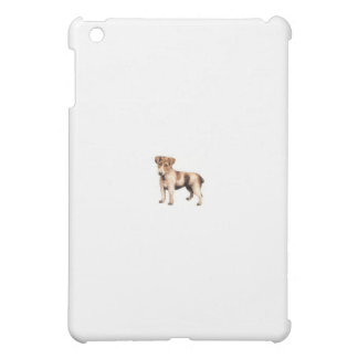 Jack Russell Terrier Case For The iPad Mini