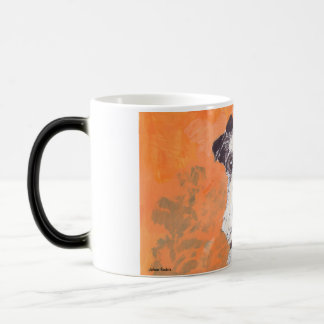 Jack Russell Terrier Magic Mug