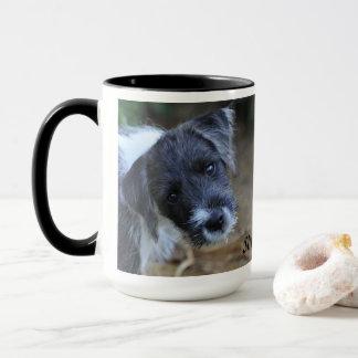 Jack Russell Terrier Mug by Janz