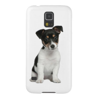 Jack Russell Terrier Puppy Galaxy S5 Covers