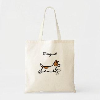 Jack Russell Terrier Running Bag