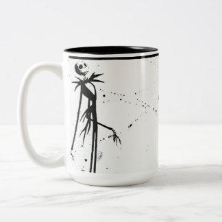 Jack Skeleton Mug