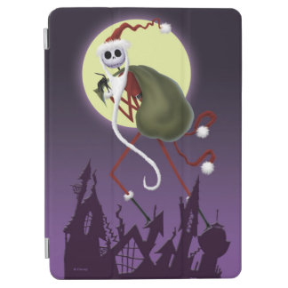 Jack Skellington | ...And To All A Good Fright! iPad Air Cover