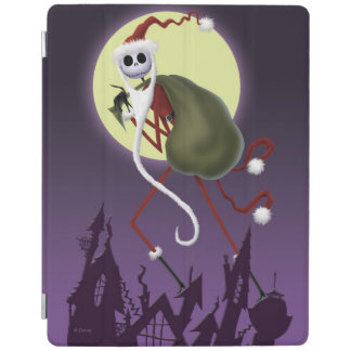 Jack Skellington | ...And To All A Good Fright! iPad Cover