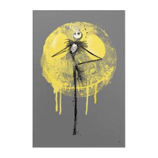 Jack Skellington | Cheers to Fears Acrylic Print