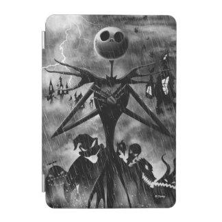 Jack Skellington | Ghostlike Charm iPad Mini Cover