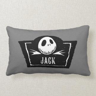 Jack Skellington | Headstone Lumbar Cushion