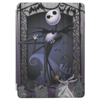 Jack Skellington | King of Halloweentown iPad Air Cover