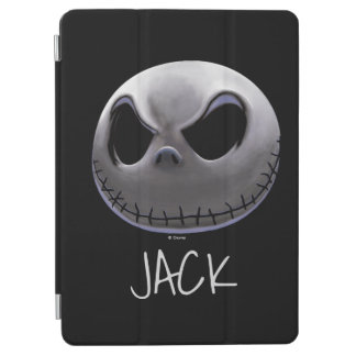 Jack Skellington | Master of Fright iPad Air Cover