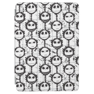 Jack Skellington - Pattern iPad Air Cover