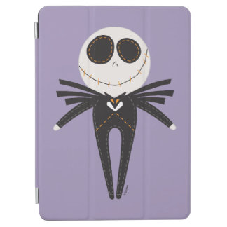 Jack Skellington Pook-a-Looz iPad Air Cover