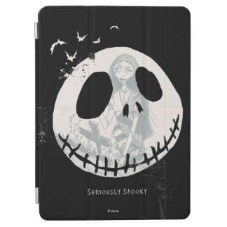 Jack Skellington | Seriously Spooky iPad Air Cover
