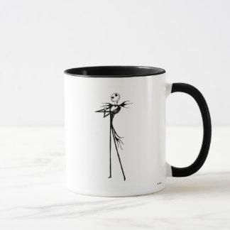 Jack Skellington | Standing Mug