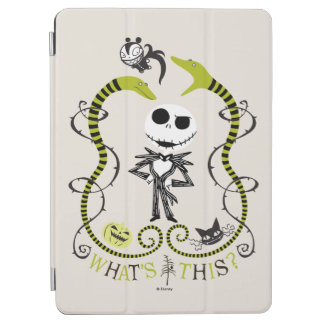 Jack Skellington | What's This? iPad Air Cover