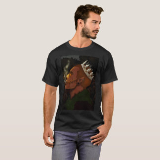 Jack the jack-o´-lantern king T-Shirt