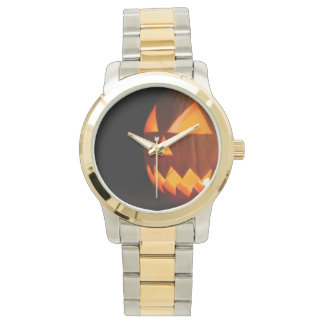 JACK THE LANTERN (Halloween pumpkin) ~ Watch