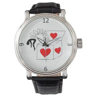 Jackbox Watches
