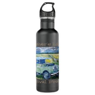 JackCrisp Motto 710 Ml Water Bottle