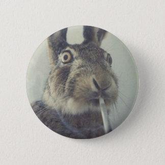 Jacked Rabbit Badge