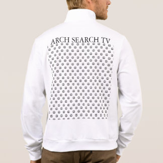 Jacket Threshes Arch Search TV
