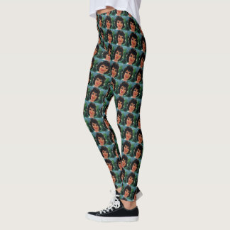 Jackie Kennedy Onassis Leggings