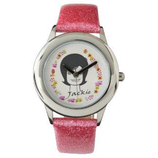 Jackie Kennedy Onassis Watch