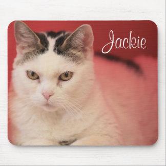 Jackie - Mousepad
