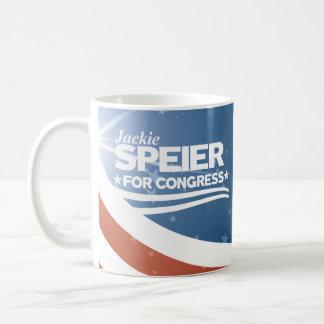 Jackie Speier Coffee Mug