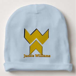 Jackie Williams Baby Beanie