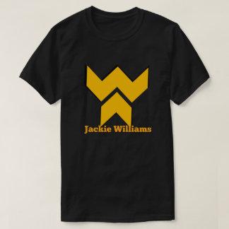 Jackie Williams Logo T-Shirt
