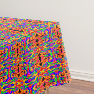 Jackolantern Tablecloth