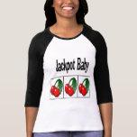 Jackpot Baby Shirts