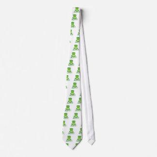 Jackpot Tie