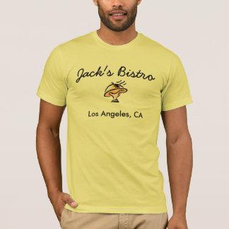 Jack's Bistro T-Shirt