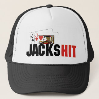 Jacks Hit Trucker Hat