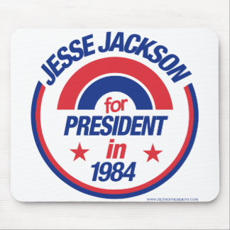Jackson-1984 Mouse Pads