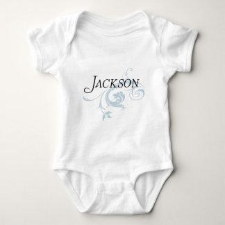 Jackson Baby Bodysuit