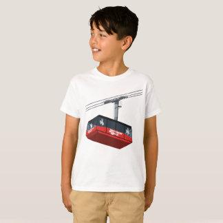 Jackson Hole Cable Car T-Shirt