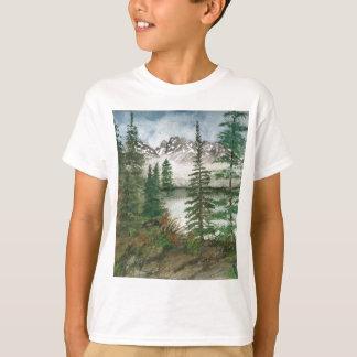 Jackson Hole Jenny Lake T-Shirt