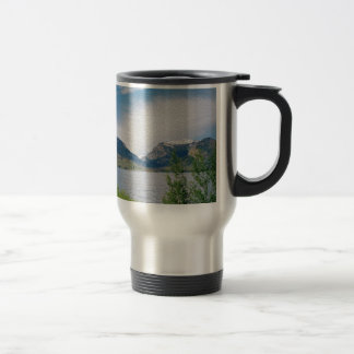 Jackson Lake Travel Mug