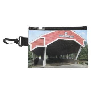 Jackson NH Covered Bridge Accessory Bags