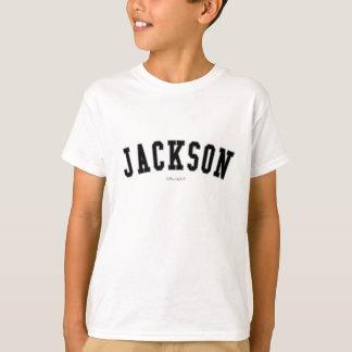 Jackson T-Shirt
