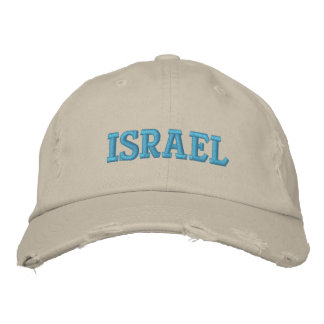 JACKSONVILLE EMBROIDERED HATS
