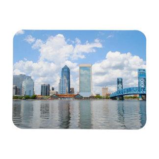 Jacksonville, Florida Magnet