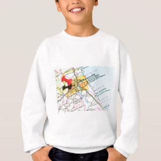 Jacksonville, Florida Sweatshirt