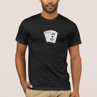 Jacktown 8 (Black) T-Shirt